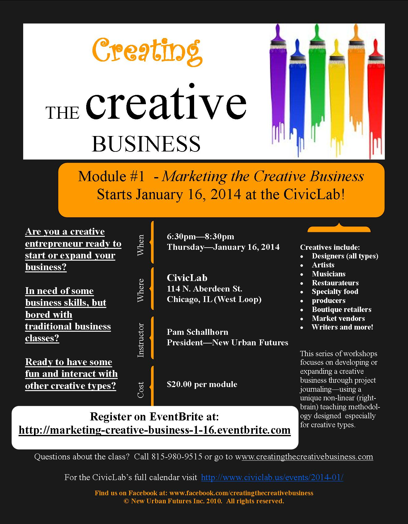 Creative writing services workshops nyc